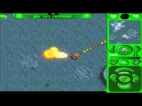 Moonbase Commander - Challenge Mode (Gold) - Nice Co |