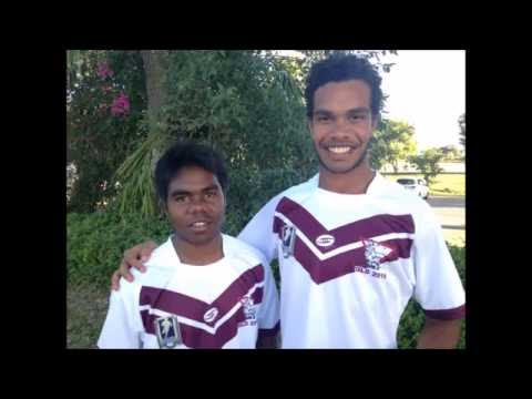 Izaac Toby Rugby League CV