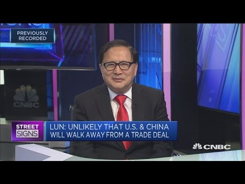 A US-China trade agreement could be 'near,' CEO says | Street Signs Asia