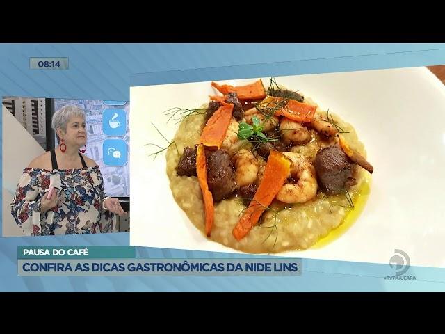 Pausa do Café: Delícias Gastronômicas