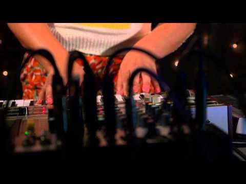 Briana Marela - Take Care Of Me (Live on KEXP)