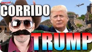 La Canción de Donal Trump 2017 (Parodia)