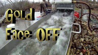 Honcoop vs Keene, Cold Gold Fever