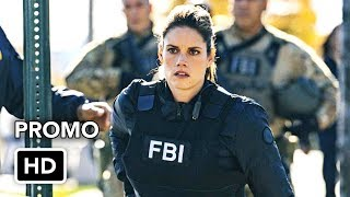 """Fbi 1x12 """"a new dawn"""" season 1 episode 12 promo - when an alt-right provocateur is murdered after giving a speech at university in york city, maggie an..."""