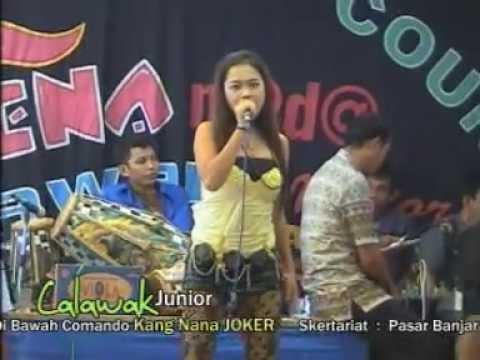 Rela  Versi Dangdut Jaipong Calawak Junior