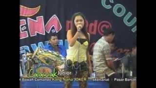 Video Rela  Versi Dangdut Jaipong Calawak Junior download MP3, 3GP, MP4, WEBM, AVI, FLV Desember 2017