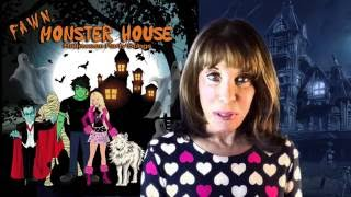 Kate Linder The Making Of the Monster House Music Video