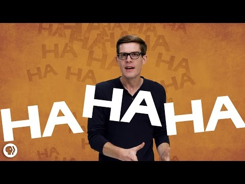 Video image: Why do we laugh?