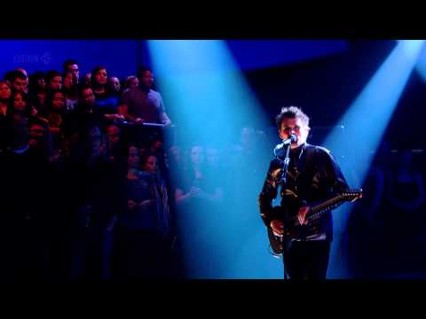 MUSE - Madness - Later with Jools Holland 25/9/12 1080i HDTV