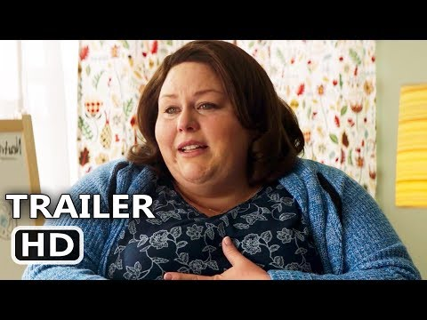 BREAKTHROUGH Official Trailer (2018) Chrissy Metz, Topher Grace Movie HD