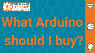 Arduino Buying Guide [PLUS must-have accessories!]