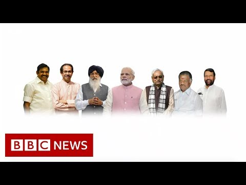 Five reasons why Narendra Modi won - BBC News