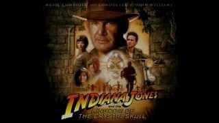 Indiana Jones Soundtrack to download