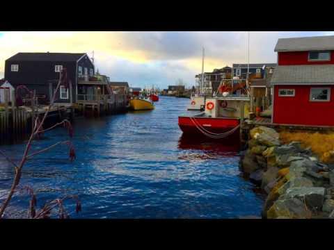 Eastern Passage Nova Scotia