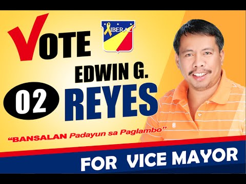 Edwin Reyes final