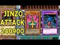 Yu Gi Oh Power Of Chaos Joey The Passion JINZO ATTACK 240 900 mp3