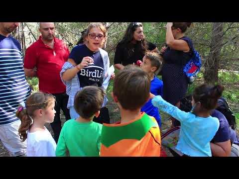 Simar & Għadira Nature Reserves Open Days 2017