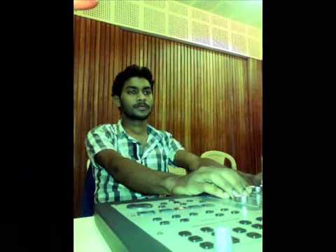 Nithin Midhila (My sweet brother)