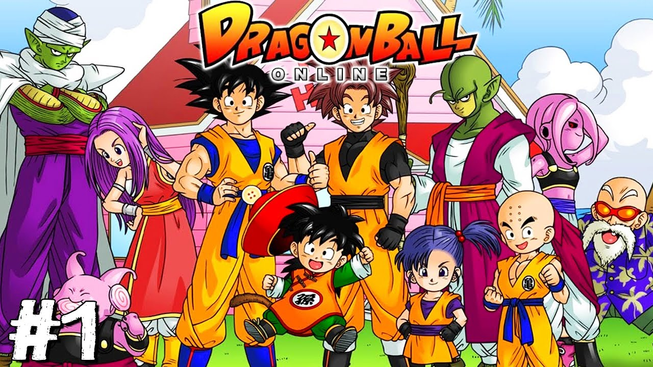 Dragon Ball Watch Online