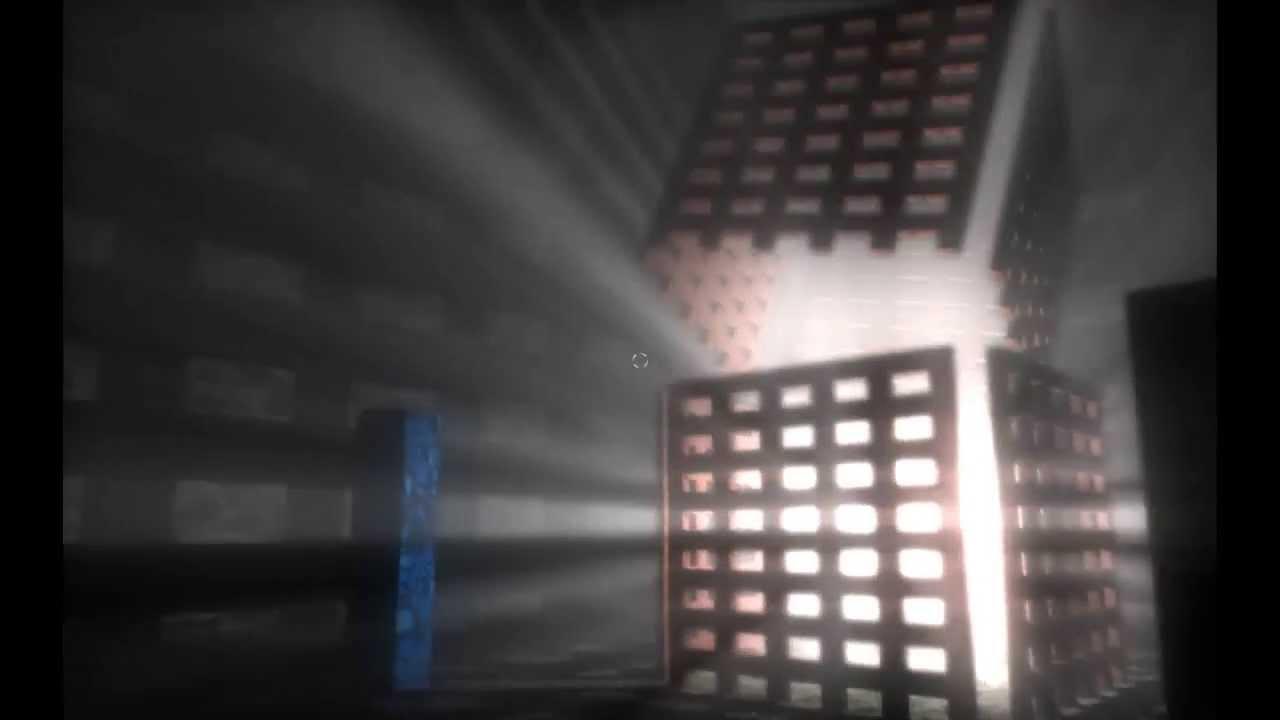 KailashEngine - Volumetric Lighting Part II - OpenGL/C#/OpenTK