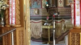 ИПЦ Греции, Архиепископ Калинник, 2018