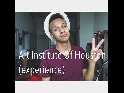 Art Institute Of Houston (Experience)