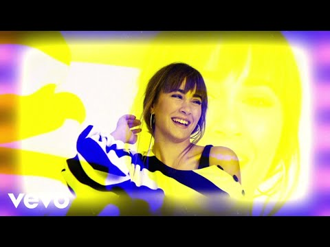 Aitana - Stupid (Visualiser)
