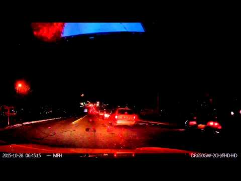 [USA] Tesla Autopilot avoids 45mph collision
