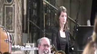 Jon Lord live at  Durham Cathedral