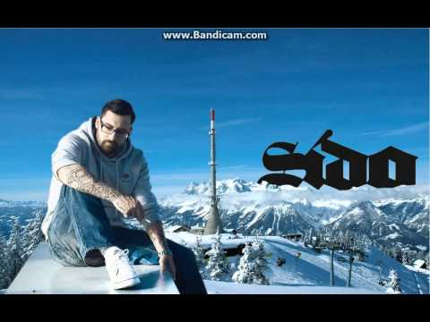 Sido Ft. B.S.H - Jordans ( High Speed )