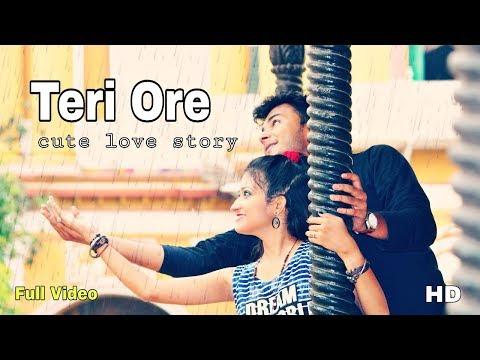 teri-ore-|-cute-love-story-|-akshay-kumar-&-katrina-kaif-|-ryan-&-praggya-|-the-s.k.m