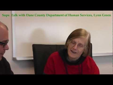 Supe. Talk: Supervisor Nick Zweifel Interviews Lynn Green