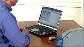 Digital Check CX30 Check Scanner - YouTube