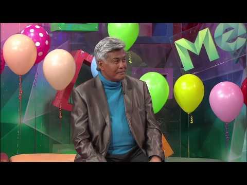 MeleTOP - Harapan Dato' Jalaluddin Hassan Untuk MLM2014 Ep117 [27.1.2015]