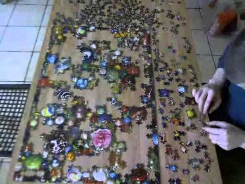 #16---jigsaw-puzzle-time-lapse-(1000-double-sided-pieces,-marbles)