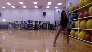 dale don dale don omar choreography