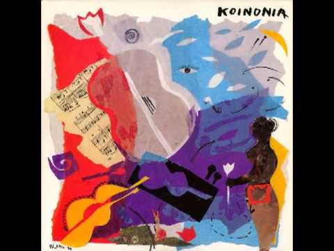 Koinonia - Koinonia (Full Album) 1989