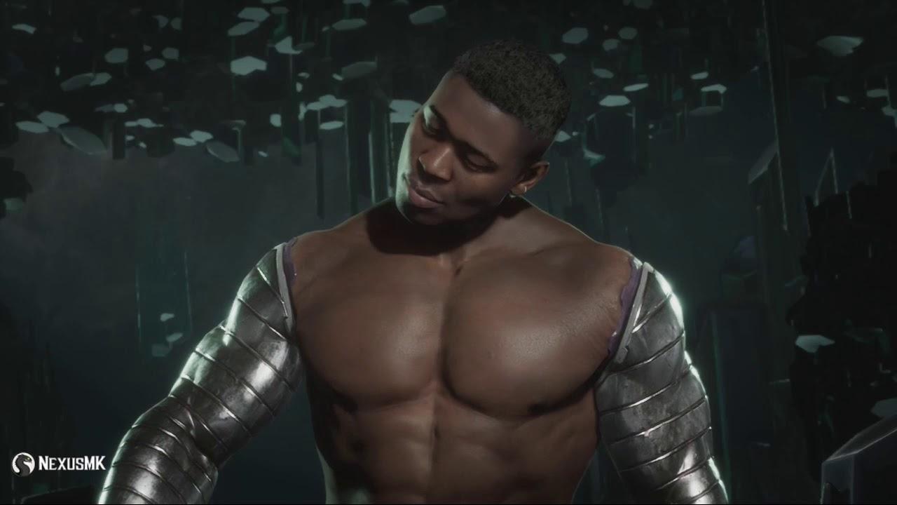 Mortal Kombat DLC - Giant Bomb