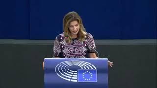Intervento a Strasburgo di Alessandra Moretti, europarlamentare del Partito democratico, su Salute e prevenzione delle malattie.