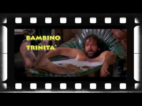Continuavano a chiamarlo Trinita' - Bud Spencer e Terence Hill - Prima Parte