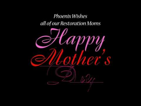 Phoenix Happy Mothers Day