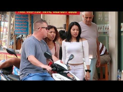Pattaya in the daytime – Vlog 207