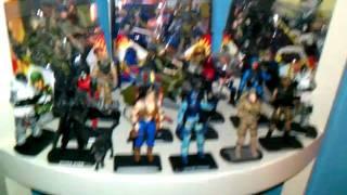 My GI Joe Collection Take 2.