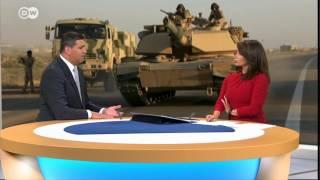خبير سياسي: الحكومة العراقية فشلت في إدارة أزمة النازحين في الفلوجة