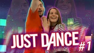 Entrainement Just Dance : Max & Aayley pour la PGW #1