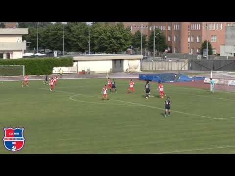 Caravaggio-Virtus Ciserano Bergamo- 3-1, 15° giornata di ritorno Serie D girone B 2020-2021