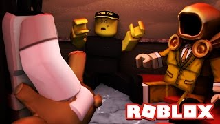 THE SCARIEST GAME ON ROBLOX EVER!!! (Do not click...)