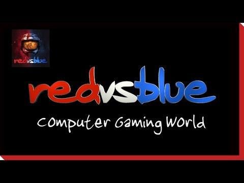 Season 2 - Computer Gaming World | Red vs. Blue