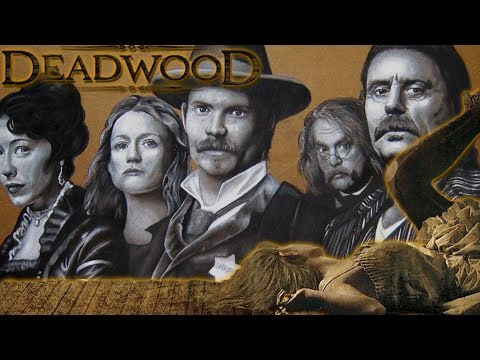 HBO confirms preliminary talks for a Deadwood movie - Collider