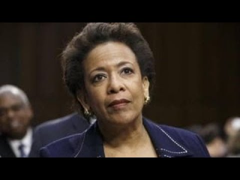 Lynch could not escape questions about Clinton email case